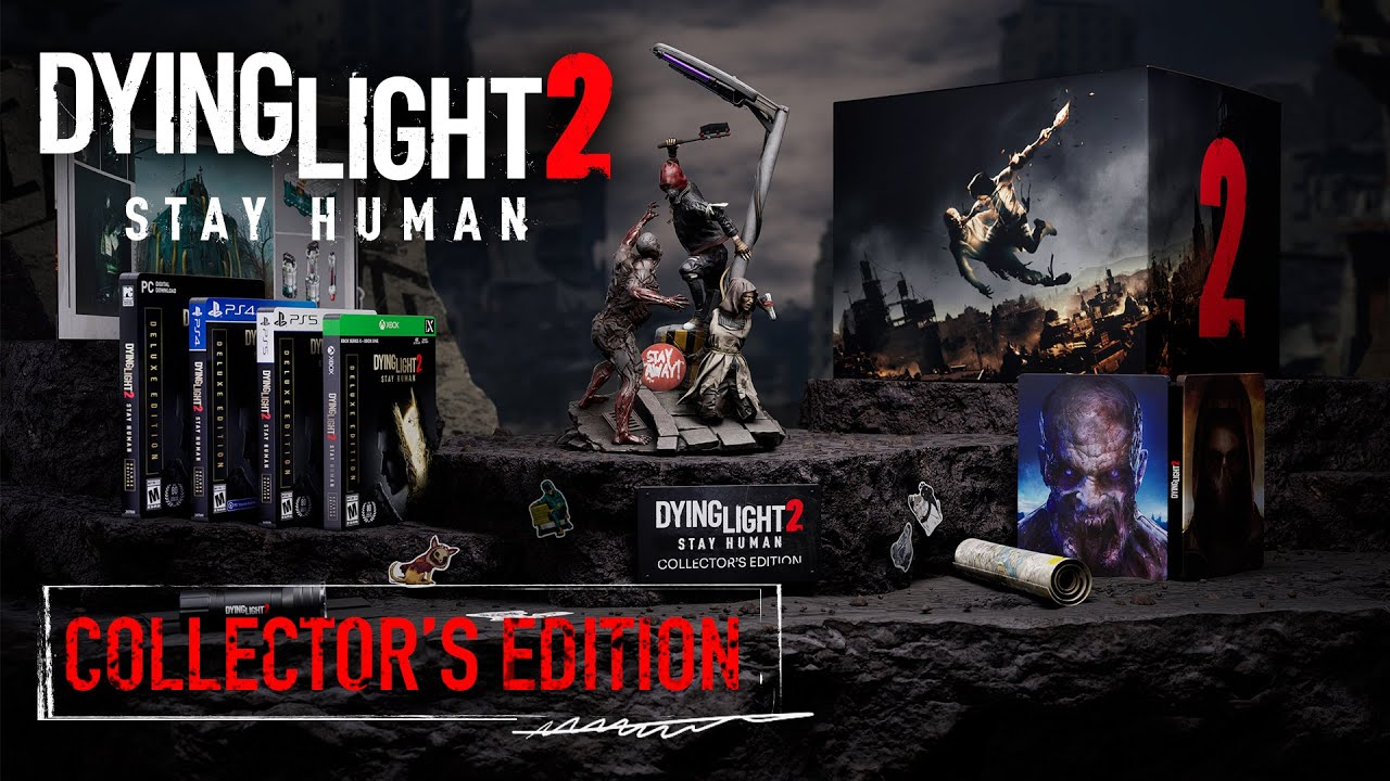 collector dying light 2
