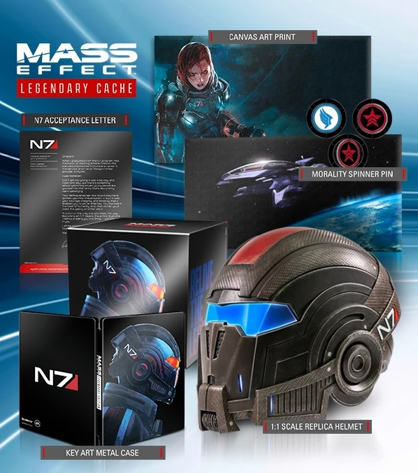collector-mass-effect