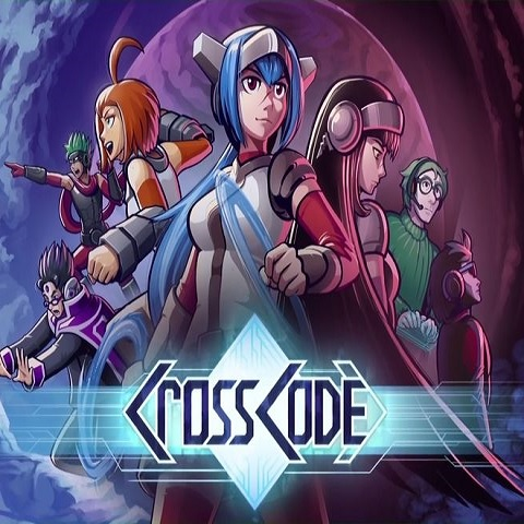 cross-code
