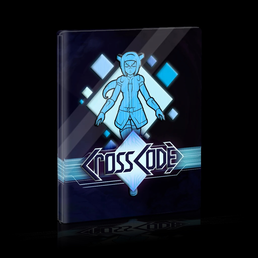 CrossCode-steelbook-ps4