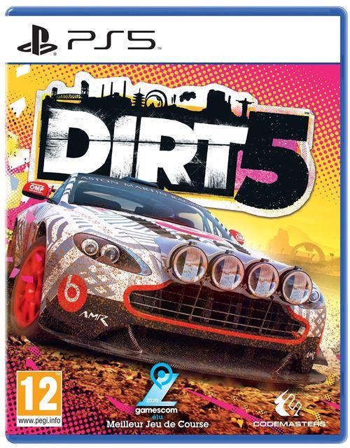 DIRT-5-PS5