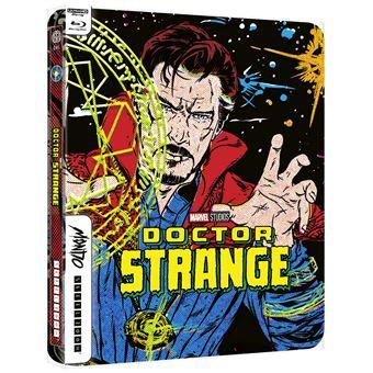 Doctor-Strange-Steelbook-Mondo-Blu-ray-4K-Ultra-HD