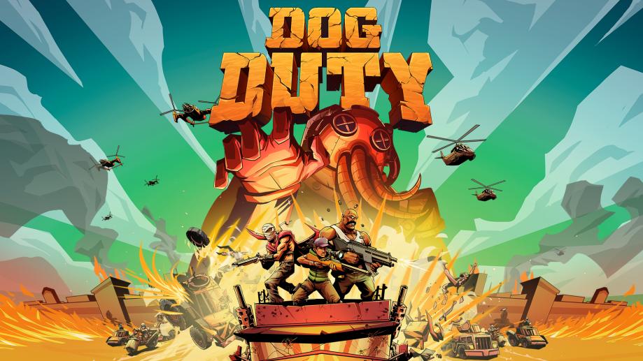 Dog Duty Header