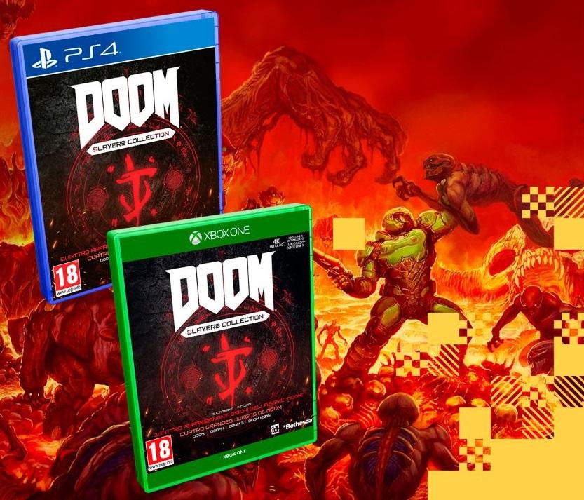 doom-slayers-collection