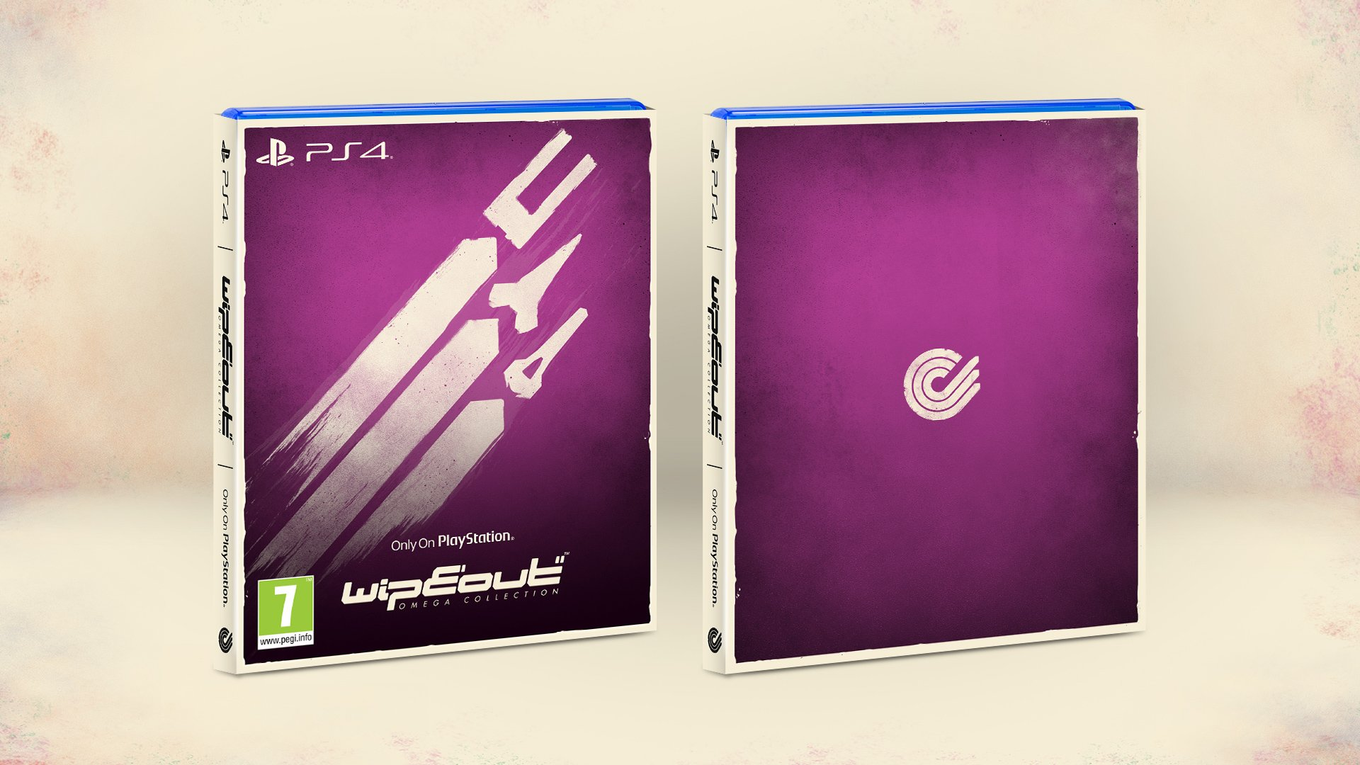 WipEout Omega Collection (2017)