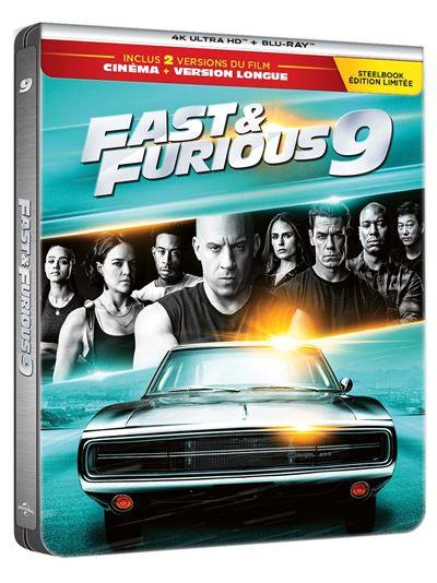 Fast-And-Furious-9-Edition-Limitee-Steelbook-Blu-ray-4K-Ultra-HD