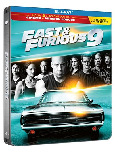 Fast-And-Furious-9-Edition-Limitee-Steelbook-Blu-ray