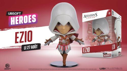 Figurine-Ezio-Ubisoft-Heroes