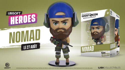 Figurine-Nomad-Ubisoft-Heroes