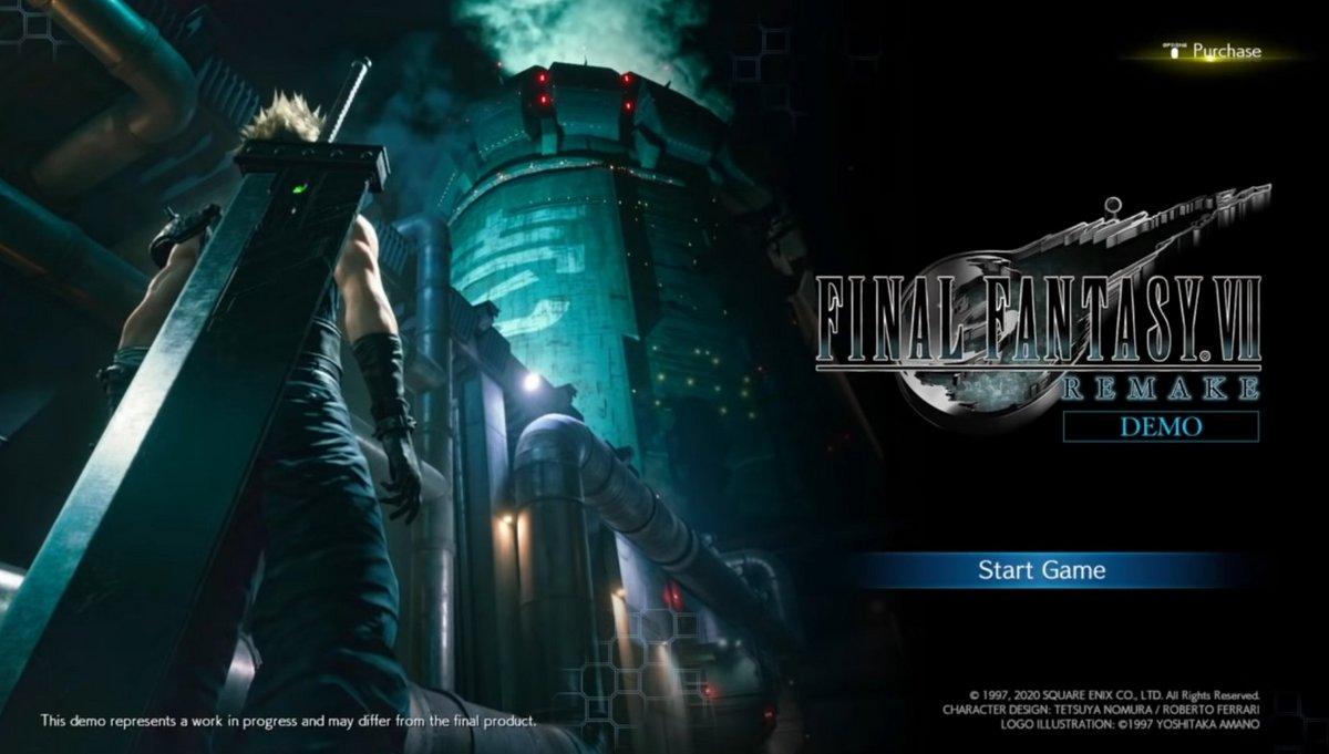 final-fantasy-remake-demo