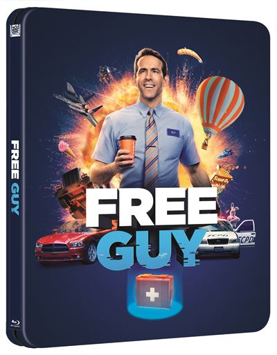 Free-Guy-Edition-Speciale-Fnac-Steelbook-Blu-ray-4K-Ultra-HD