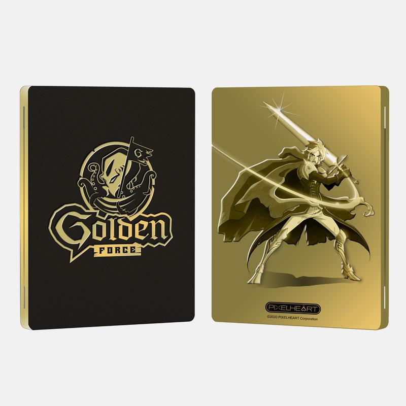 FuturePak-Golden-Force-PS4-EUR