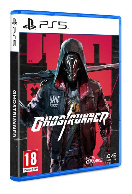 Ghostrunner-PS5