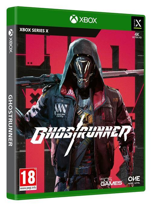 Ghostrunner-Xbox