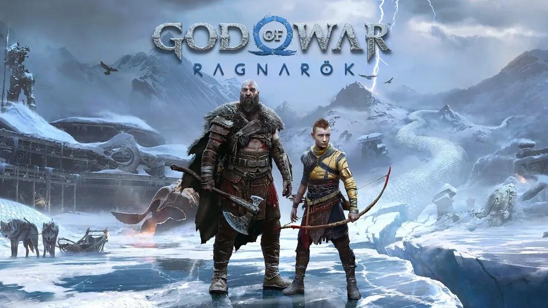 GOW-Ragnarok