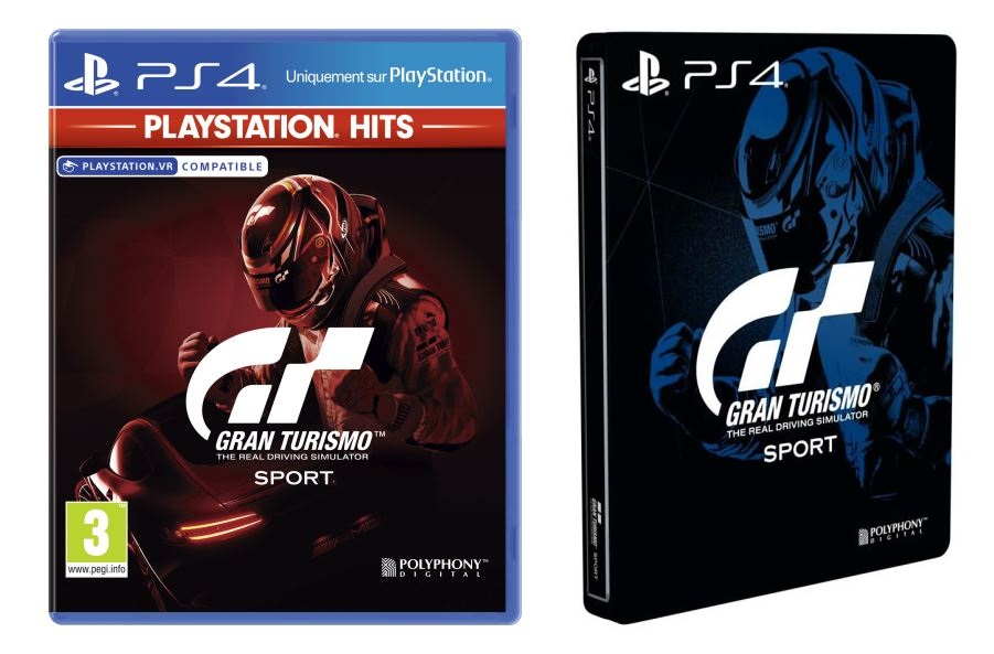 Gran-Turismo-PlayStation-Hits-PS4