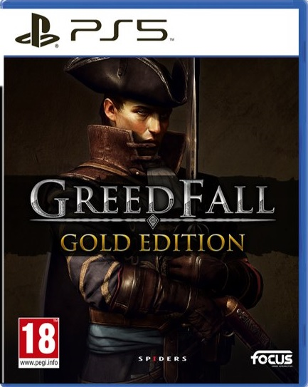 greedfall-ps5