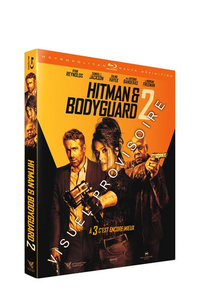Hitman-And-Bodyguard-2-Edition-Limitee-Steelbook-Blu-ray