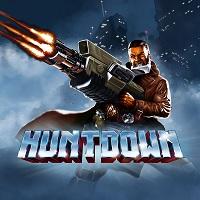 huntdown