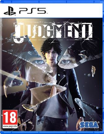 Judgment-PS5