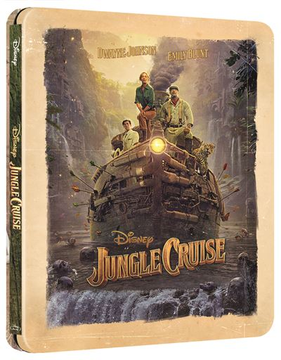 Jungle-Cruise-Edition-Speciale-Fnac-Steelbook-Blu-ray-4K-Ultra-HD