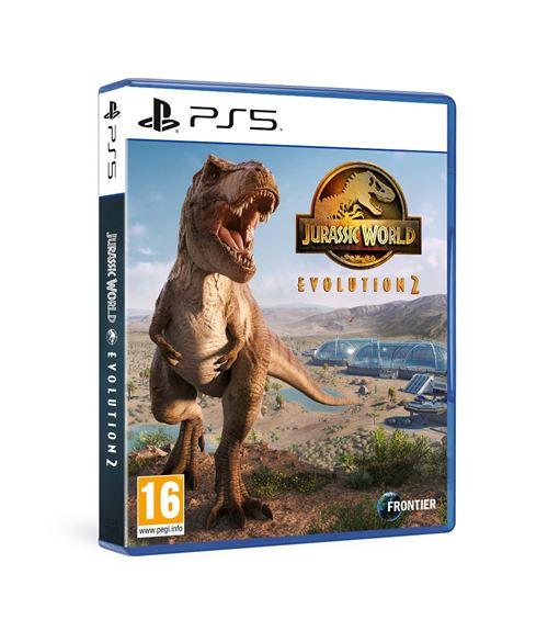 Juraic-World-Evolution-2-PS5