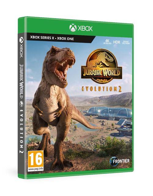 Juraic-World-Evolution-2-Xbox