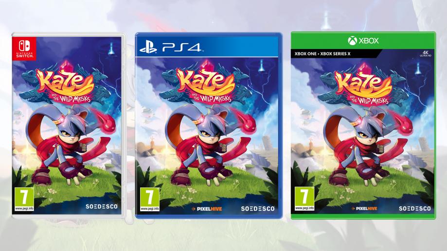 Kaze-Wild-Masks-just-for-games-triple-packshot