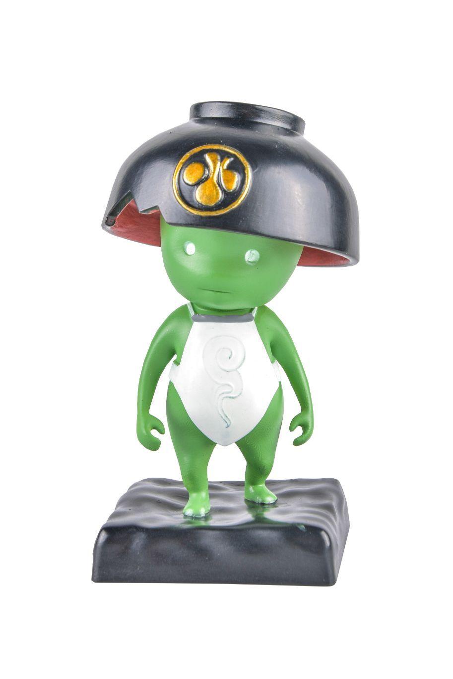 kodama-figurine