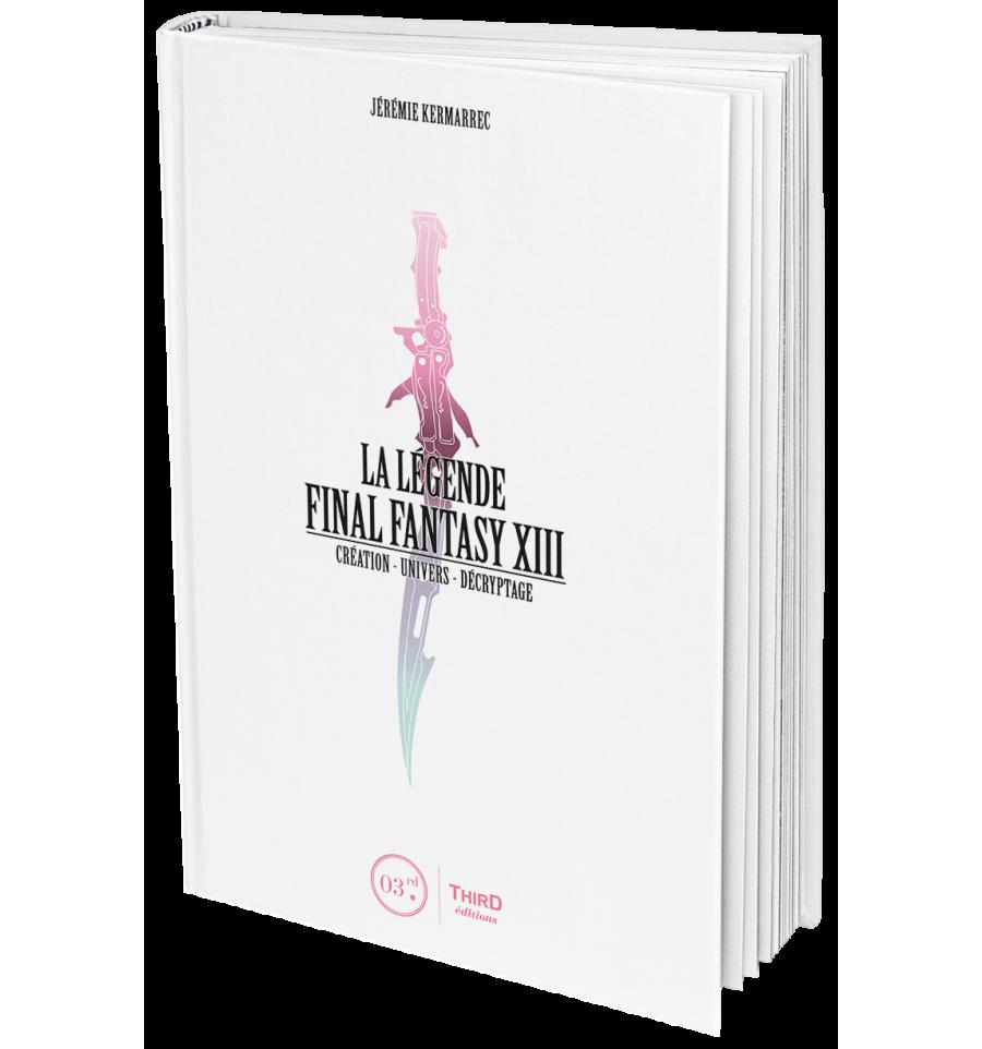la-legende-final-fantasy-xiii