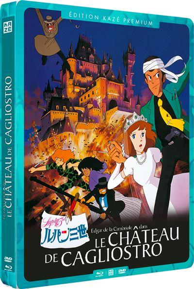 Le-Chateau-de-Cagliostro-Steelbook-Combo-Blu-ray-DVD
