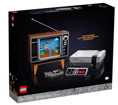 LEGO-Super-Mario-71374-Nintendo-Entertainment-System