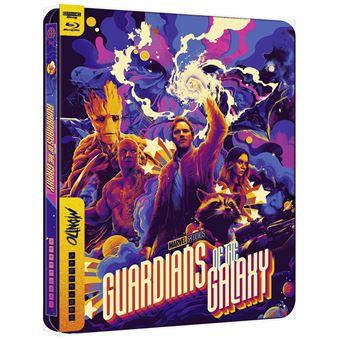 Les-Gardiens-de-la-Galaxie-Steelbook-Mondo-Blu-ray-4K-Ultra-HD