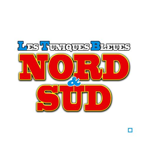 Les-Tuniques-Bleues-Nord-Sud-Xbox-One