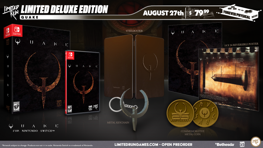 Limited-Run-Quake-Deluxe-Physica