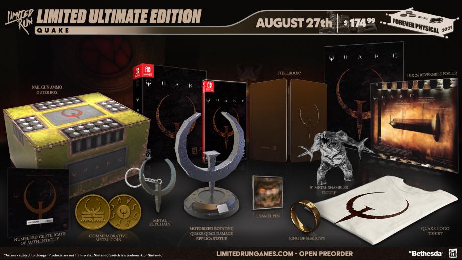 Limited-Run-Quake-Ultimate-Switch