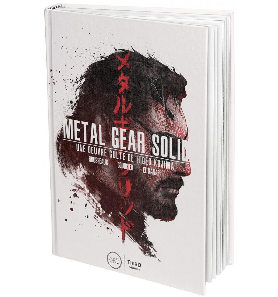 livre-metal-gear-solid