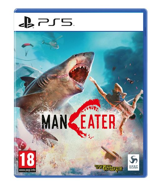 Maneater-PS5
