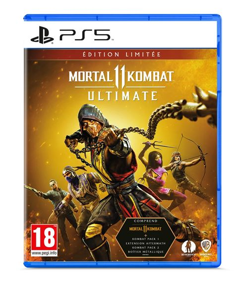 Mortal-Kombat-11-Ultimate-Edition-Limitee-PS5