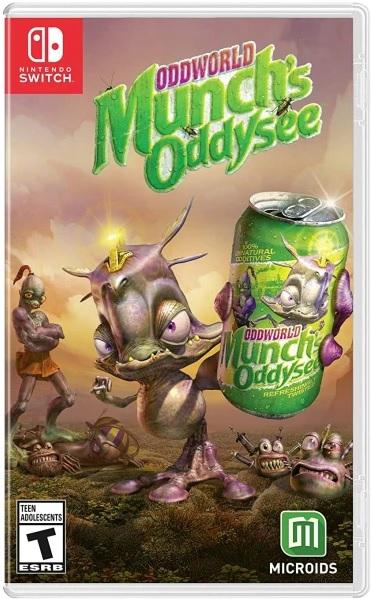 munchs