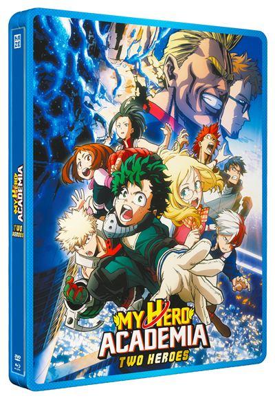 My-Hero-Academia-Two-Heroes-Steelbook-Blu-ray
