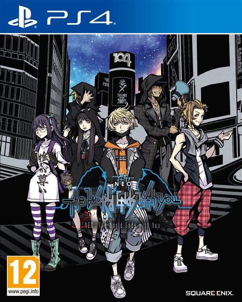 NEO-The-World-Ends-with-You-PS4
