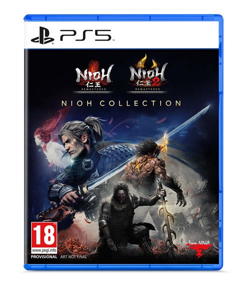 Nioh-Collection-PS5