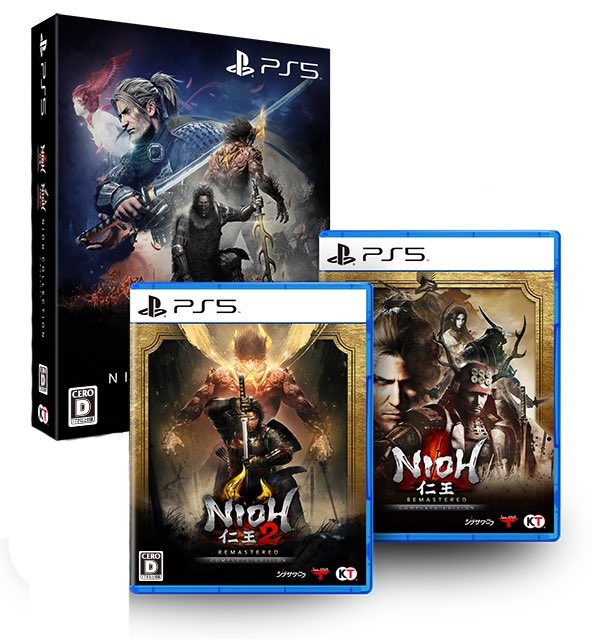 nioh2-collection