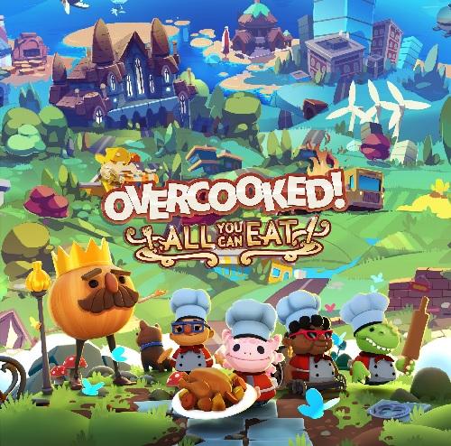 overcook
