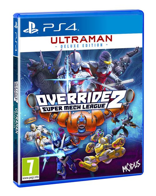 Override-2-Ultraman-Deluxe-Edition-PS4