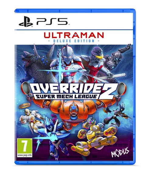 Override-2-Ultraman-Deluxe-Edition-PS5
