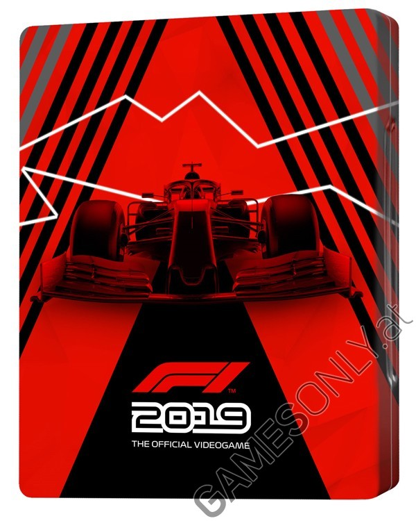 Steelbook F1 2019 - 14,99 € - lien Direct : https://www.gamesonly.at/index.asp?artikel_id=12077&billing=700390