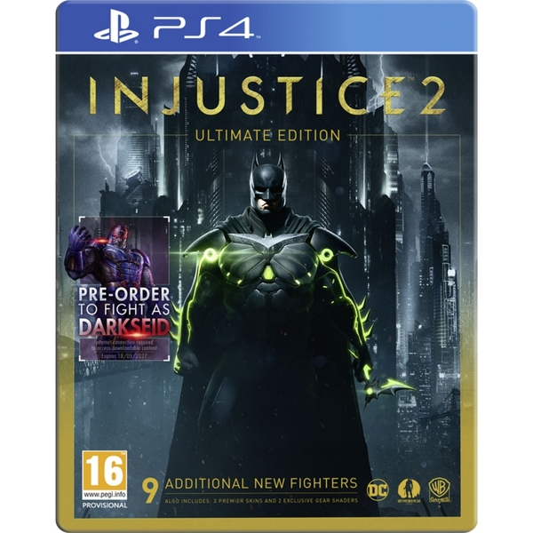 pc-and-video-games-games-ps4-injustice-2-ultimate-edition-preorder-darkseid-dlc