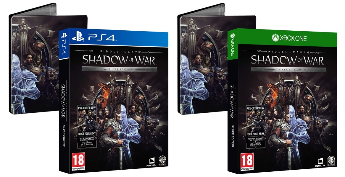 pc-and-video-games-games-ps4-middle-earth-shadow-of-war-silver-edition-futuepak